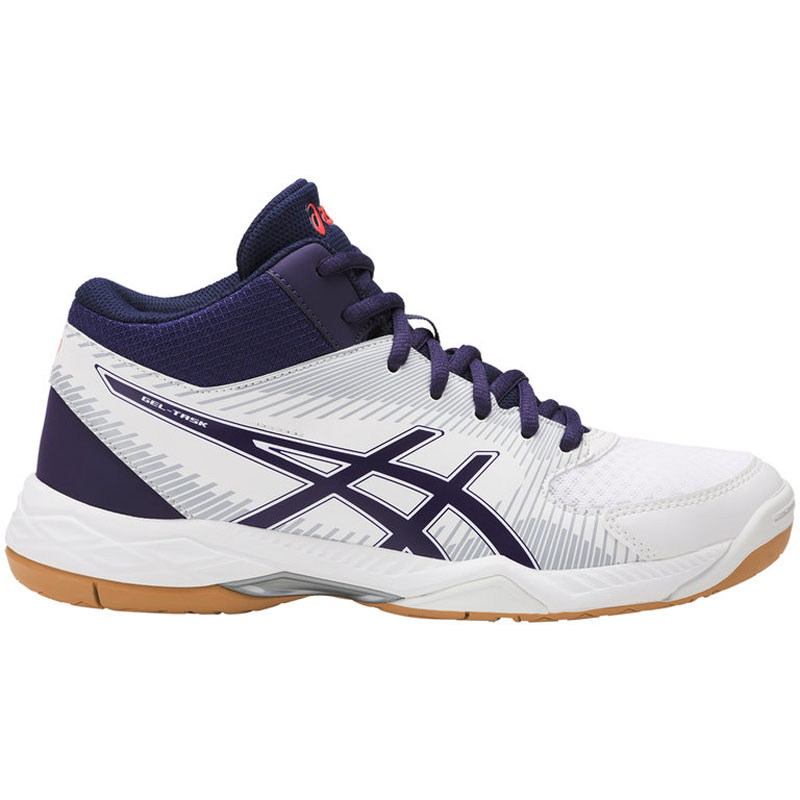 ASICS GEL TASK MT B753Y 0133 TG. 41.5 US 9.5