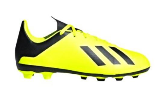 scarpe calcio bambino adidas 37 con calzino