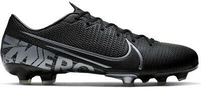 Dettagli su Scarpe da calcio uomo NIKE Vapor 13 Academy SG Pro nero BQ9142 001